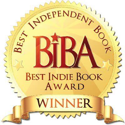 Best Indie Book Award on Facebook