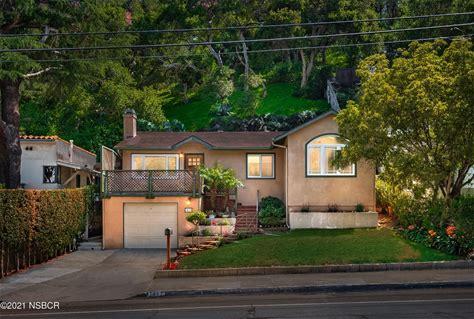 $1,199,000 · 1417 W Valerio St, Santa Barbara, CA 93101