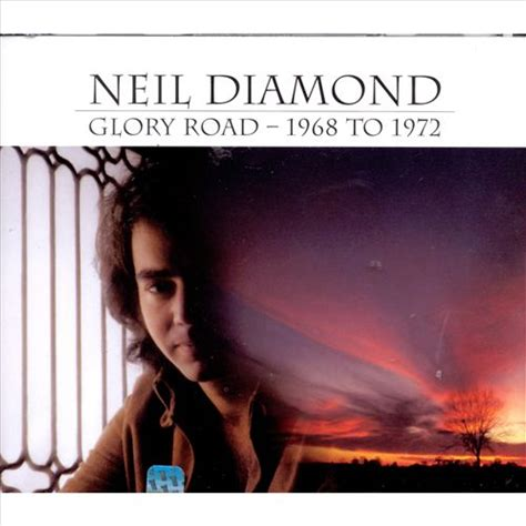 Sweet Caroline – Niel Diamond