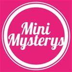 Mini Mysterys on Instagram