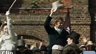 Peterloo -- Henry Hunt arrives at St. Peter's Field in this clip from Peterloo.