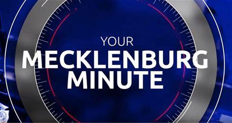 Mecklenburg Minute