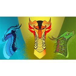 What wings of fire tribe ar you from? (pantala) *long*