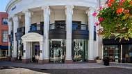 Versace in Beverly HIlls