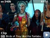 Birds of Prey: And the Fantabulous Emancipation of One Harley Quinn -- On this IMDbrief, we break down the 'Birds of Prey' trailer to see what secrets may lie in this fresh look at the DC Extended Universe.