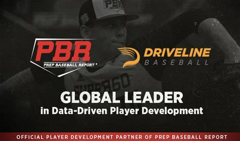 PBR Partners with Driveline to Help Players Turn Data into Actionable Feedback