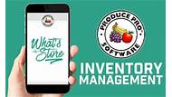 What's in Store for Produce Pro Software Inventory Management in December 2019