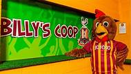 BILLY'S COOP LAUNCHED TO ENHANCE MATCHDAY EXPERIENCE