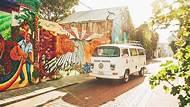 Painted Ladies San Francisco City Tour