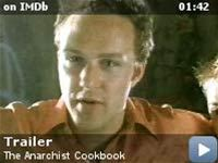 The Anarchist Cookbook -- Home Video Trailer from Screen Media Films