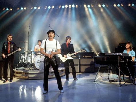 Reflections from the Eye of the Tiger Top Survivor Songs of the '80s