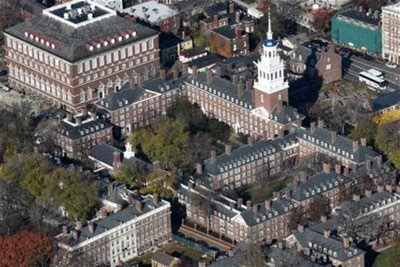 Explore Harvard University in This Photo Tour