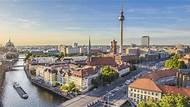 What is going on in Berlin in 2020 The best events in the German capital