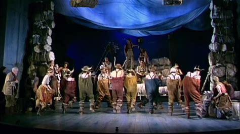Shakespeare Uncovered -- Shakespeare Uncovered: Season 3