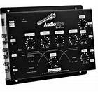 Car Audio Signal Processors