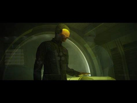 Prometheus -- Watch a clip from Prometheus, directed by Ridley Scott.