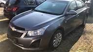 Chevrolet Cruze 2013 god