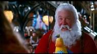 The Santa Clause 3: The Escape Clause -- Clip: Taller Family