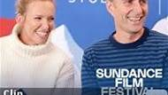 The IMDb Studio at Sundance -- Toni Collette shares what attracted her to 'Dream Horse' director Euros Lyn's inspirational drama about a bartender who enlists the help of her village to raise a championship race horse.
