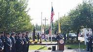9/11 Remembrance Ceremony - September 11, 2019
