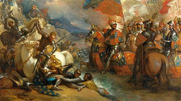 The Hundred Years' War: Consequences & Effects The Hundred Years' War was fought intermittently between England and France from 1337 to 1453 CE and the conflict had many consequences