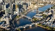 Queensland, Australia Geography