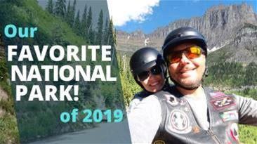 Glacier National Park (part 1) | Idaho