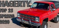 Classic Truck Market Update