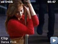Dance Flick -- Clip: Pole Dance