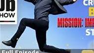 The IMDb Show -- This Summer, Tom Cruise is back as super-spy Ethan Hunt in 'Mission: Impossible - Fallout.' On today's IMDbrief: It's Tom Cruise's Best 'Mission: Impossible' Stunts of All Time.
