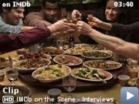 IMDb on the Scene - Interviews -- The stars of the epic horror saga 'It Chapter Two' sat down with IMDb to discuss how director Andy Muschietti went bigger and scarier in every aspect on his sequel to the highest-grossing R-rated horror movie of all time.