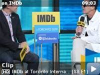 IMDb at Toronto International Film Festival -- Antonio Banderas, who is getting Oscar buzz for his performance in Pedro Almodóvar's 'Pain and Glory,' reflects on the real-life health setback that helped inform his portrayal of a filmmaker reflecting on his life's work.