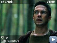 Predators -- Clip: We're the game