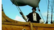 Christopher Columbus' Last Voyage