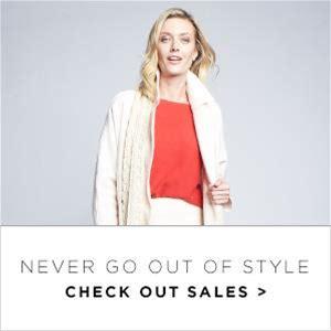 NEW & NOW SALES Find Deals