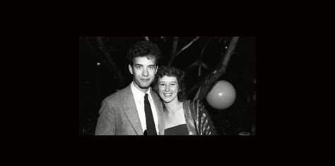 The Untold Truth Of Tom Hanks First Wife – Samantha Lewes