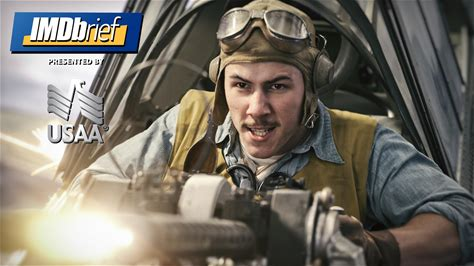 IMDbrief -- On this IMDbrief, we break down how director Roland Emmerich and writer Wes Tooke blend historical accuracy with a little Hollywood magic in Midway.
