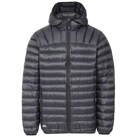 Romano Men's Down Packaway Jacket