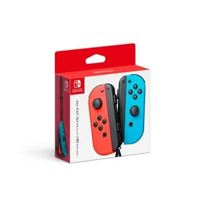 NINTENDO 任天堂 Switch Joy-Con 遊戲手掣