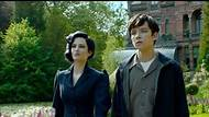 Miss Peregrine's Home for Peculiar Children -- Clip: The Tour