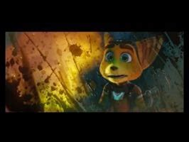 Ratchet & Clank -- Clip: Clank