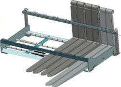 Fork Storage Pallet