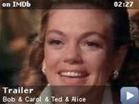 Bob & Carol & Ted & Alice -- Official Trailer