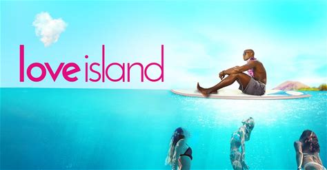 Love Island (Official Site) Watch on CBS