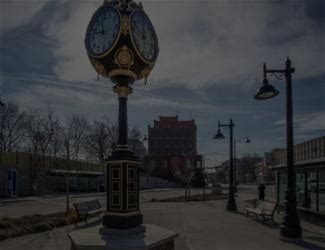 Downtown Kansas City, KS Area