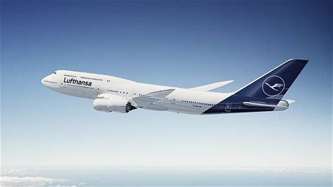 Lufthansa and Regional Partners