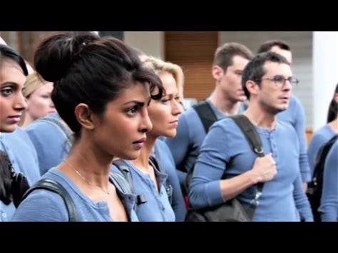 Quantico -- Official trailer for Quantico from ABC.