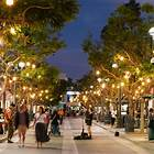 The Best of Late Night in Santa Monica