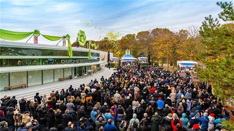 O-H-I-O: New Church of Scientology Kicks Off in Columbus COLUMBUS, CENTRAL OHIO NOVEMBER 9, 2019