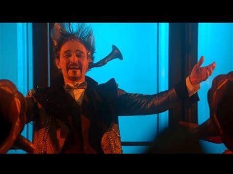 Alleluia! The Devil's Carnival -- Trailer for The Devil's Carnival: Alleluia!